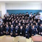 小野高校でGW合同練習第1日