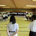 恒例の合同練習会開催!