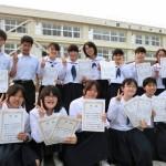 第62回NHK杯地区大会結果