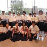 第62回NHK杯兵庫県大会