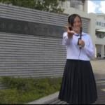 学校紹介ビデオの作成