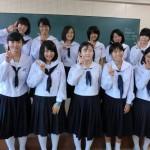 小野高校で合同練習10月バージョン