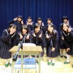 2日連続小野高校と合同練習
