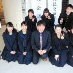小野高放送部作品発表会2016