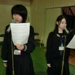 オープンハイスクール2016&小野高校来校