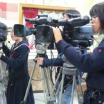 BanBanラジオ&テレビ出演リハーサル