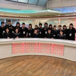 関西テレビ見学&研修会
