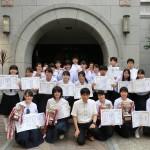 第64回NHK杯兵庫県大会
