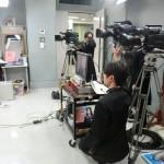 お知らせ~BanBanテレビ生放送出演
