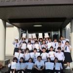 第65回NHK杯地区大会