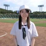 高校野球西兵庫大会閉会式司会を担当