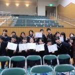 兵庫県高校総合文化祭予選2018