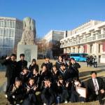 兵庫県高校総合文化祭決勝2018