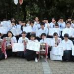 第66回NHK杯兵庫県大会