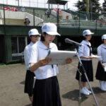 高校野球選手権兵庫大会開会式司会2021