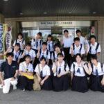 稲美町有線放送&BanBanラジオに出演